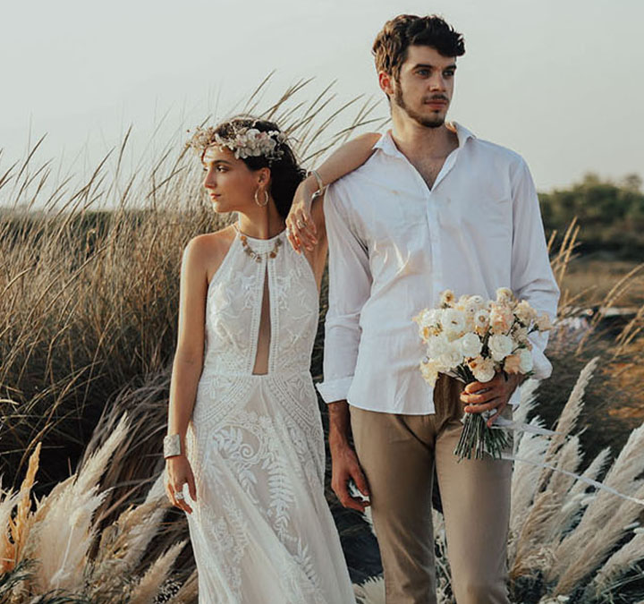 Boho - Weddings
