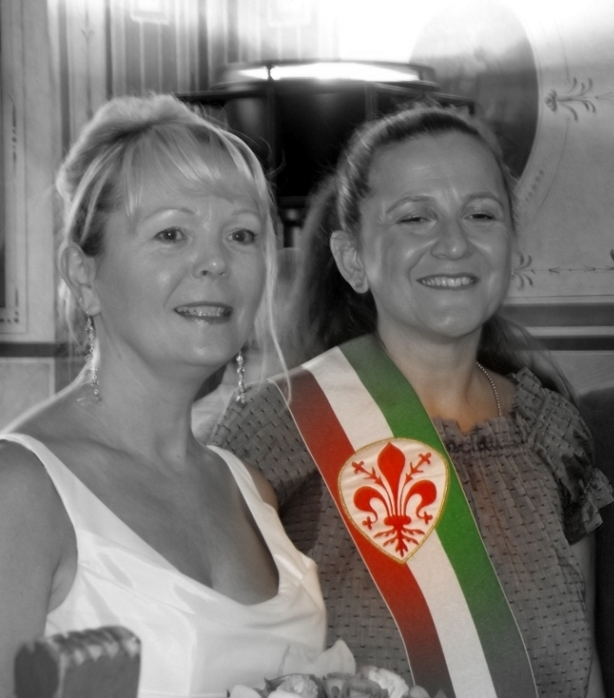 Civil ceremonies in Italy