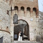 wedding in Corciano