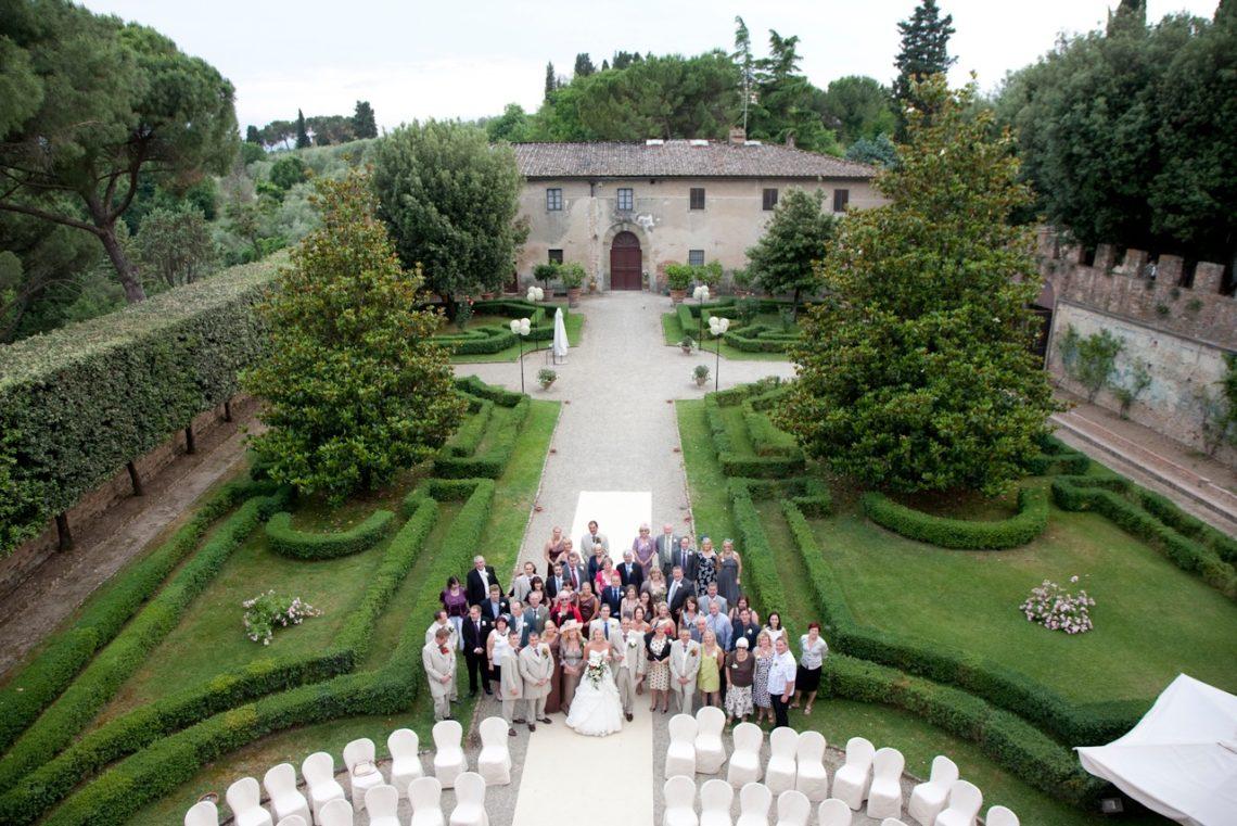 weddings in italy