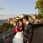 wedding in todi