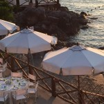 Wedding in Sorrento