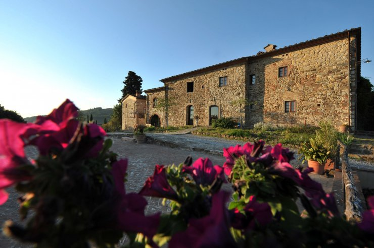 Tuscan Country House_2