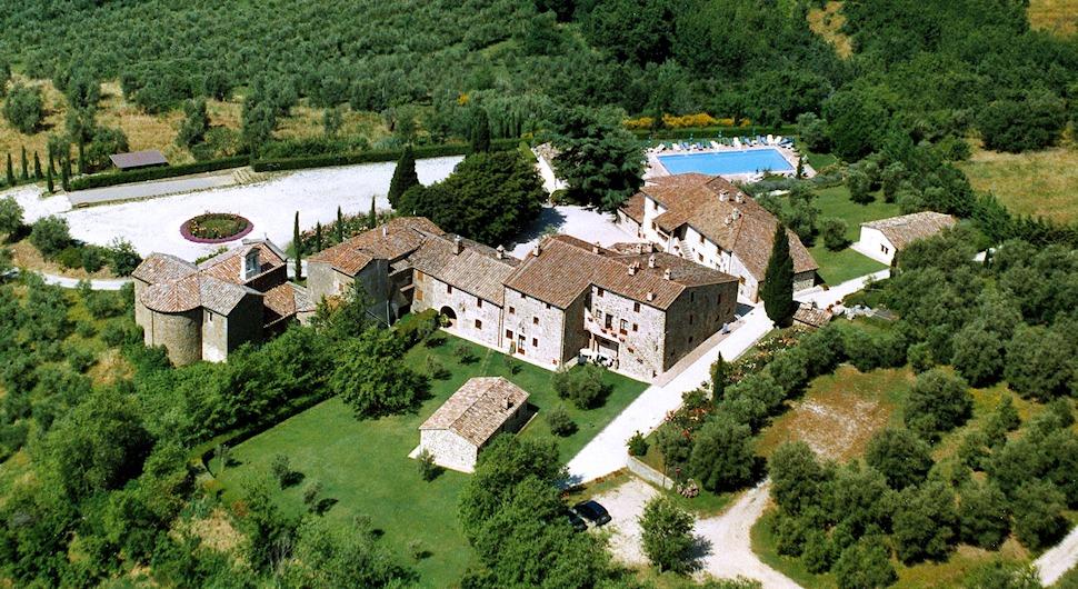 Villa Cortona 17
