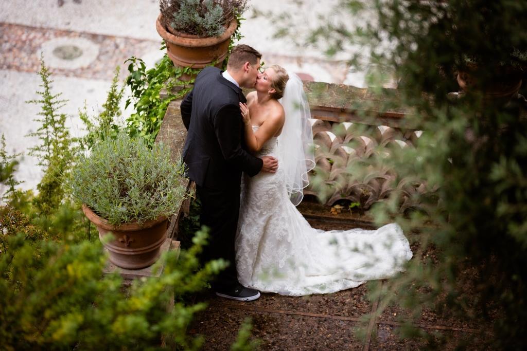 Villa d'Este Wedding 4